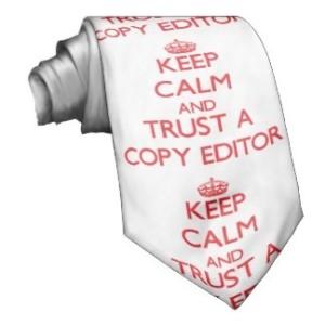Editor March