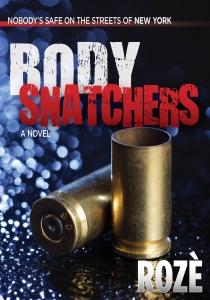 Body Snatchers - Roze
