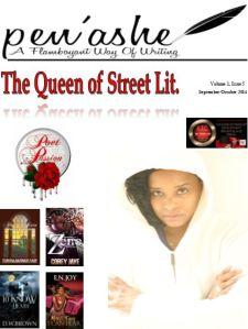 September October Cover 2014
