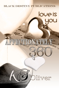 Affectionately 360 Cover