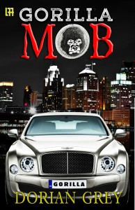 G-mob cover-promotional